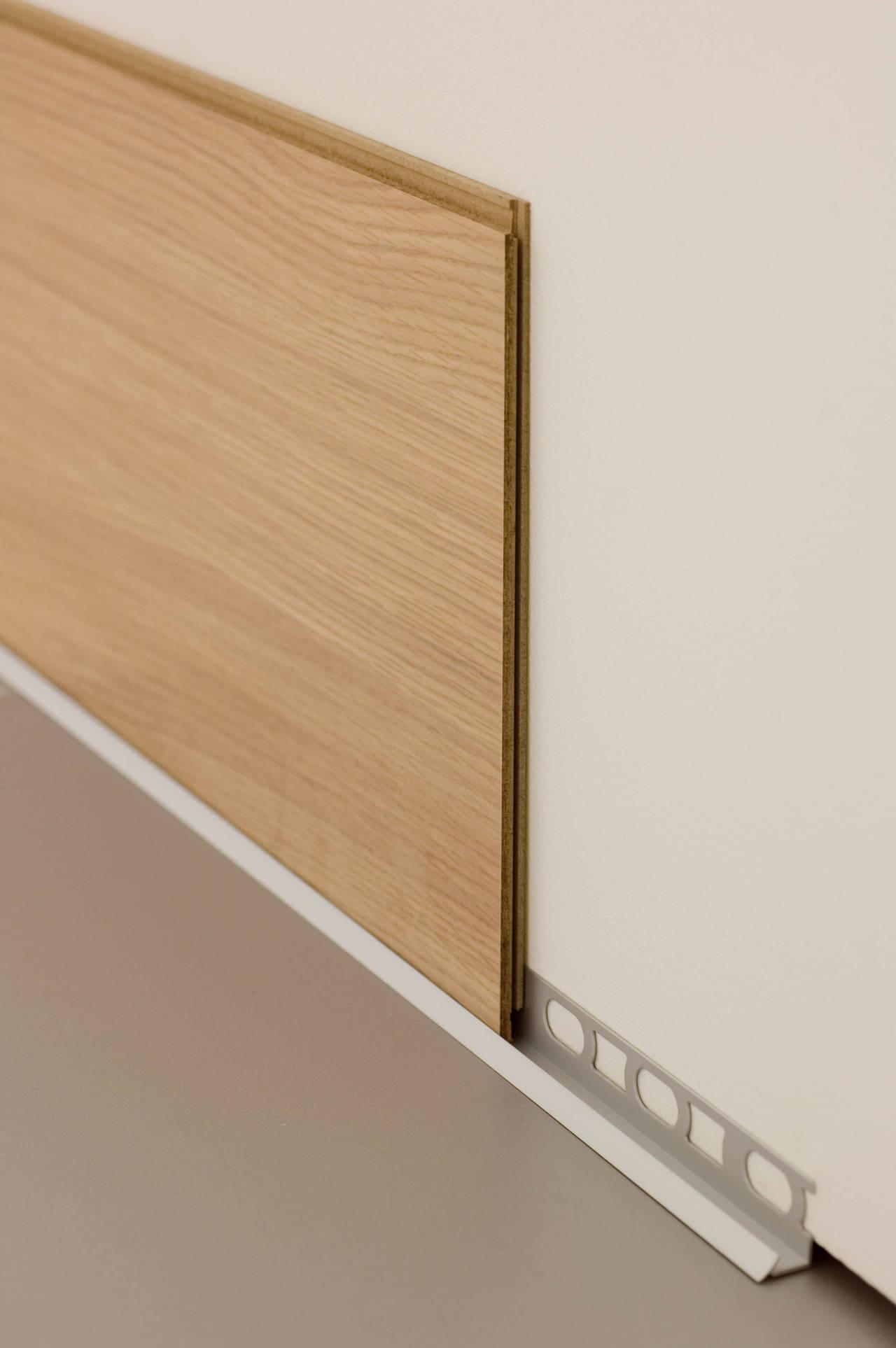 pareti in legno supporto