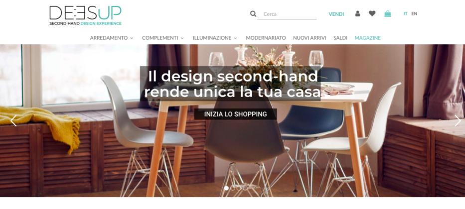 Home Page Deesup.com