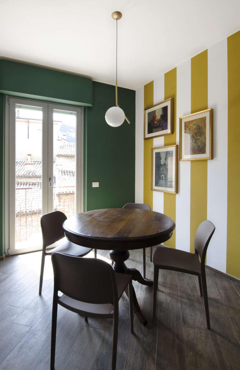 Appartamento D'Annunzio
