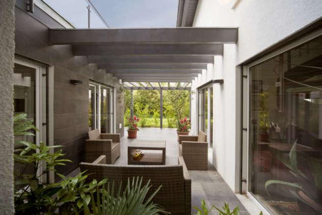 case ecologiche su progetto