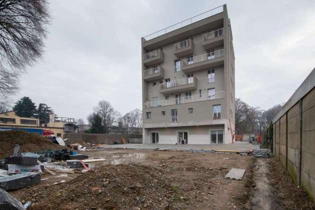 co-housing