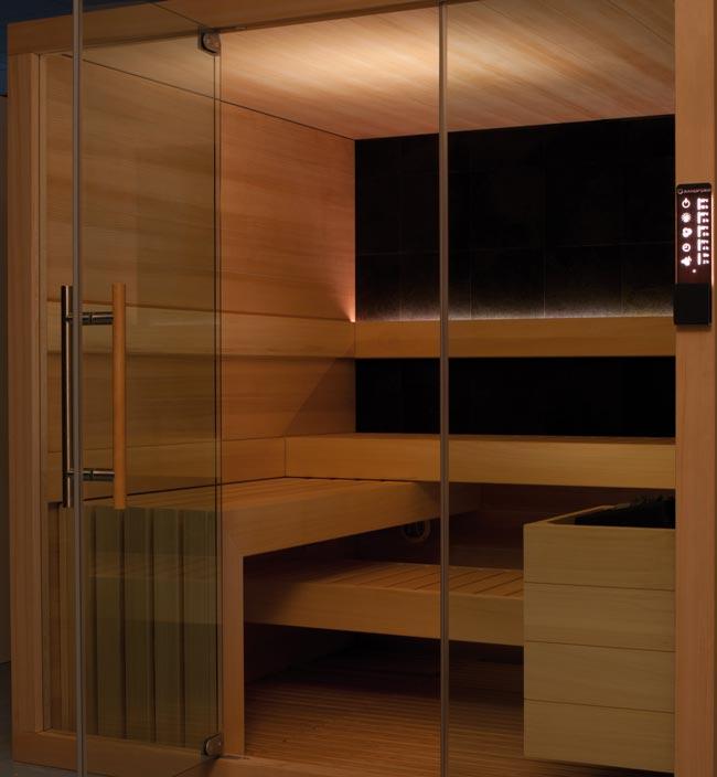 Sauna Bio Level