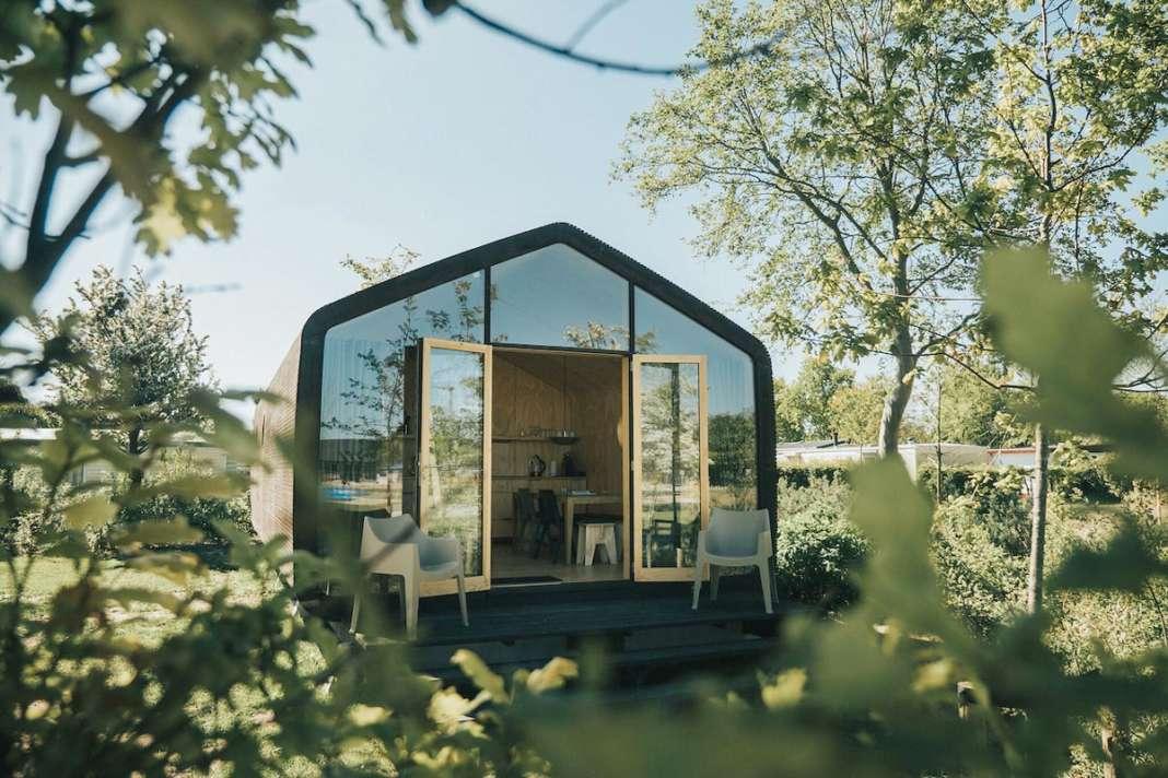 case vacanza eco-friendly