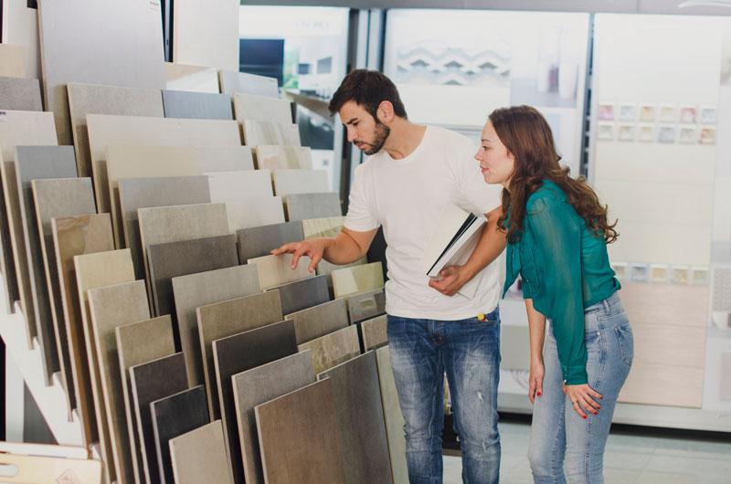 scegliere pavimenti moderni