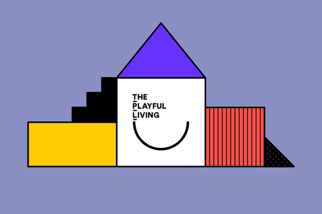 The Playful Home